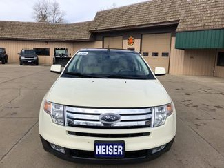2008 Ford Edge Limited  city ND  Heiser Motors  in Dickinson, ND