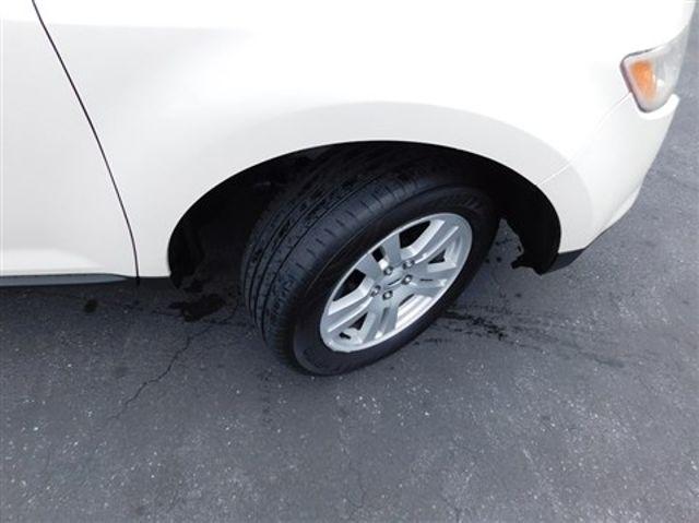 2008 Ford Edge SEL Ephrata, PA 1