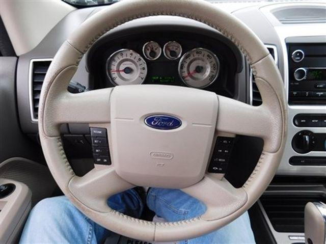 2008 Ford Edge SEL Ephrata, PA 10