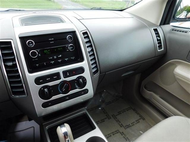 2008 Ford Edge SEL Ephrata, PA 12