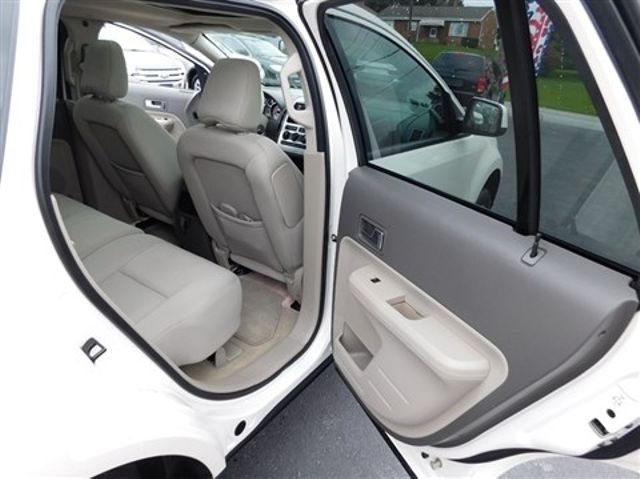 2008 Ford Edge SEL Ephrata, PA 18
