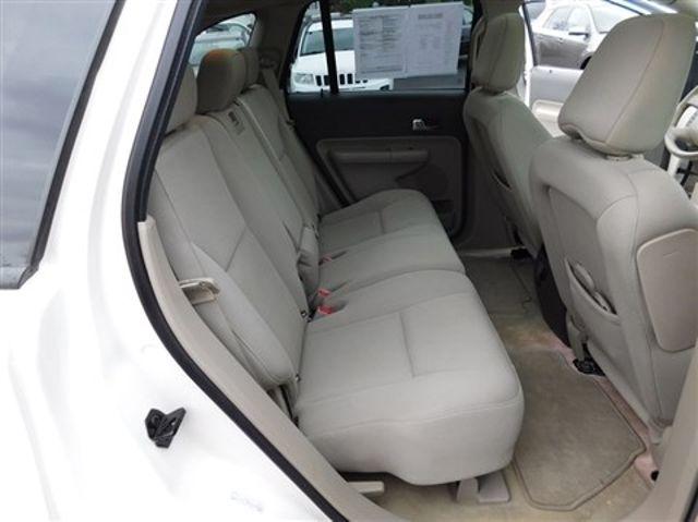 2008 Ford Edge SEL Ephrata, PA 19
