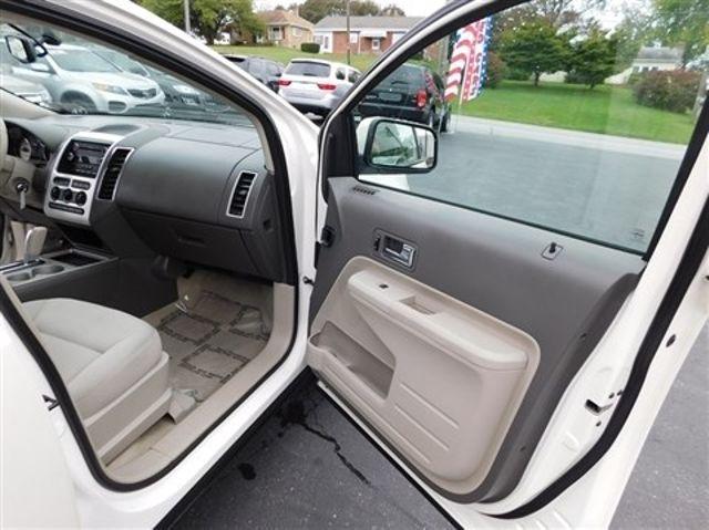 2008 Ford Edge SEL Ephrata, PA 20