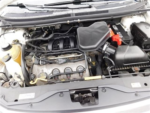 2008 Ford Edge SEL Ephrata, PA 22