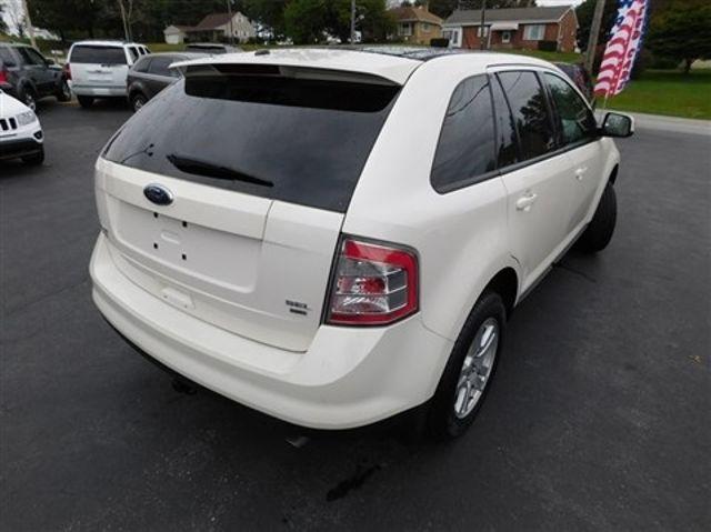 2008 Ford Edge SEL Ephrata, PA 3