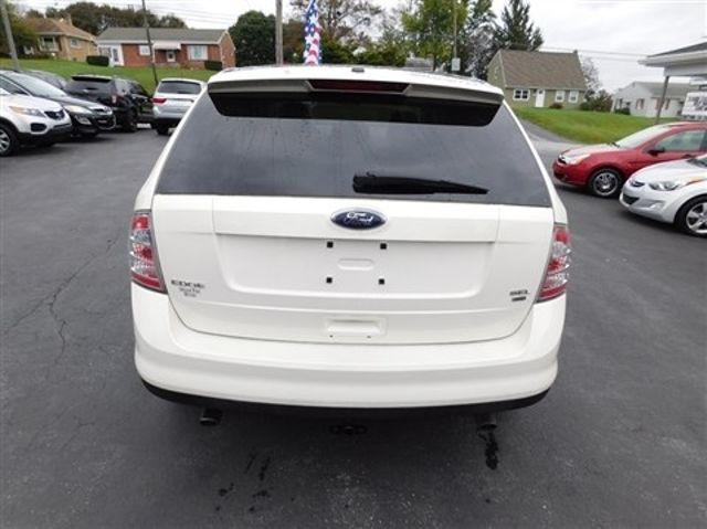 2008 Ford Edge SEL Ephrata, PA 4