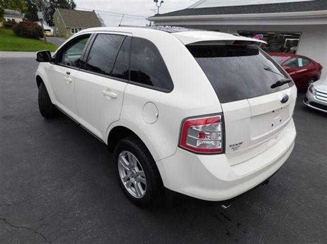 2008 Ford Edge SEL Ephrata, PA 5