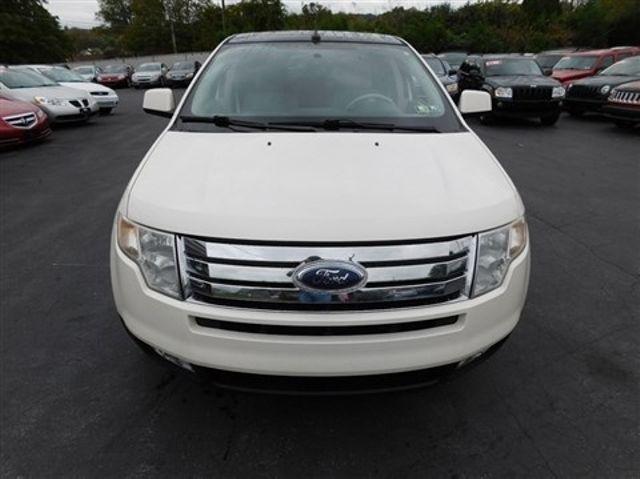 2008 Ford Edge SEL Ephrata, PA 8