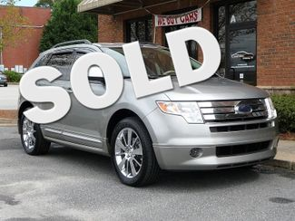 2008 Ford Edge in Flowery Branch, Georgia
