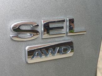 2008 Ford Edge SEL AWD  Flowery Branch Georgia  Atlanta Motor Company Inc  in Flowery Branch, Georgia