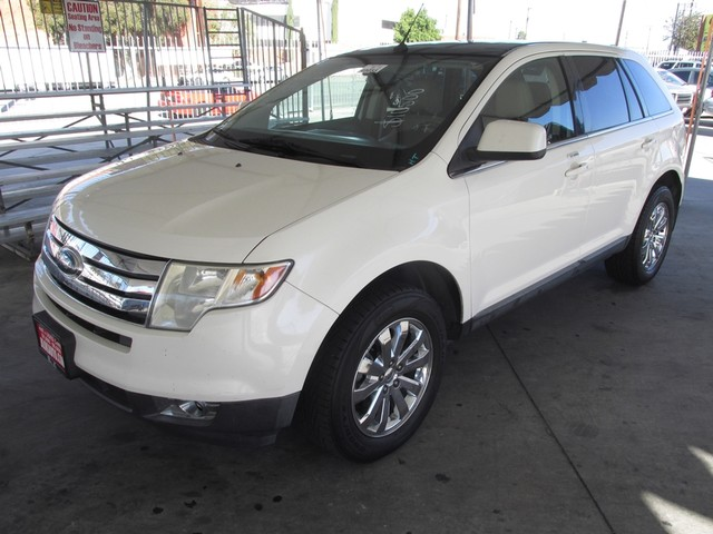 2008 Ford Edge Limited Please call or e-mail to check availability All of our vehicles are avai