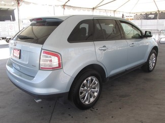 2008 Ford Edge SEL Gardena, California 2