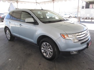 2008 Ford Edge SEL Gardena, California 3