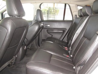 2008 Ford Edge SEL Gardena, California 10