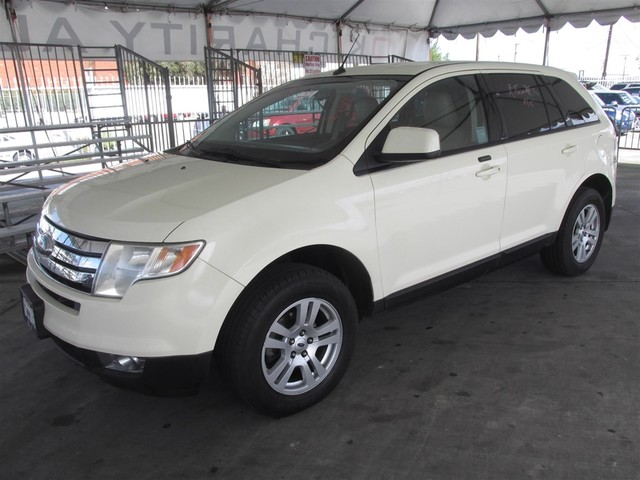 2008 Ford Edge SEL Please call or e-mail to check availability All of our vehicles are availabl