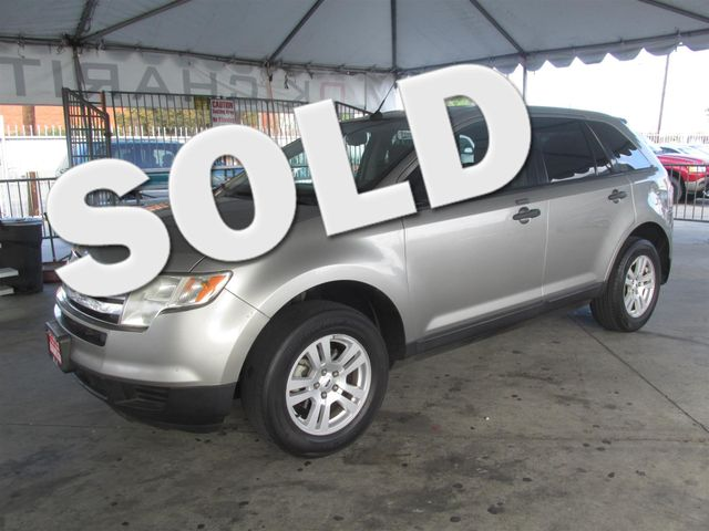 2008 Ford Edge SE Please call or e-mail to check availability All of our vehicles are available