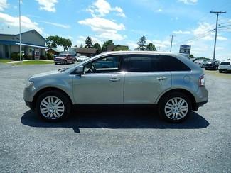 2008 Ford Edge Limited   Harrisonburg, VA   Armstrong's Auto Sales in Harrisonburg VA