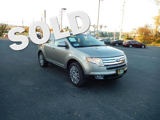 2008 Ford Edge Limited | Harrisonburg, VA | Armstrong's Auto Sales in Harrisonburg VA