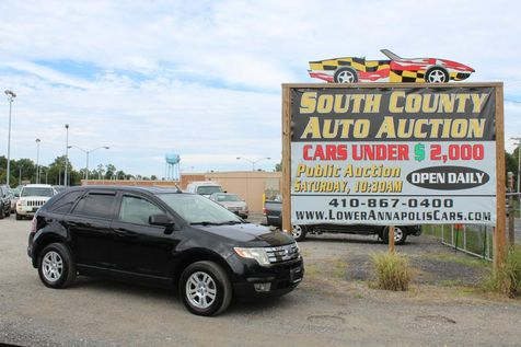 2008 Ford Edge SEL in Harwood, MD