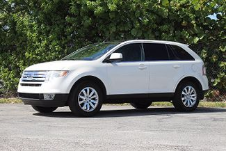 2008 Ford Edge Limited Hollywood, Florida 37