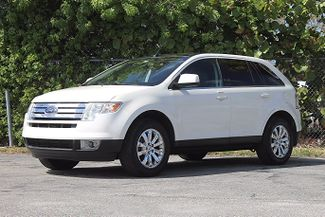 2008 Ford Edge Limited Hollywood, Florida 10