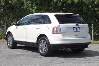 2008 Ford Edge Limited Hollywood, Florida 7