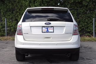 2008 Ford Edge Limited Hollywood, Florida 6