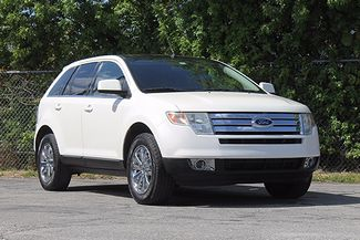 2008 Ford Edge Limited Hollywood, Florida 22
