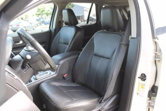 2008 Ford Edge Limited Hollywood, Florida 24