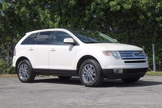 2008 Ford Edge Limited Hollywood, Florida 30