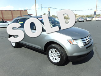 2008 Ford Edge in Kingman Arizona