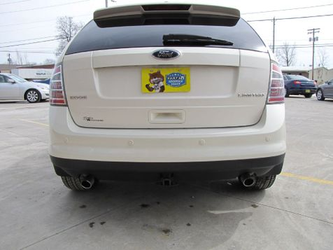 2008 Ford Edge Limited | Medina, OH | Towne Cars in Medina, OH
