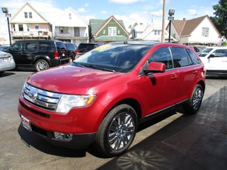 2008 Ford Edge Limited Milwaukee, Wisconsin 2