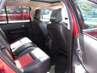 2008 Ford Edge Limited Milwaukee, Wisconsin 16