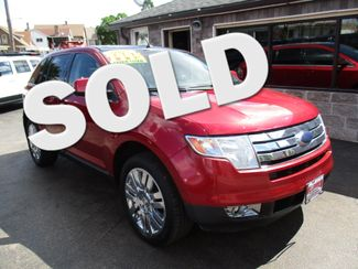 2008 Ford Edge Limited  city Wisconsin  Millennium Motor Sales  in Milwaukee, Wisconsin