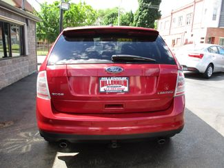 2008 Ford Edge Limited Milwaukee, Wisconsin 4