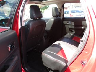 2008 Ford Edge Limited Milwaukee, Wisconsin 9