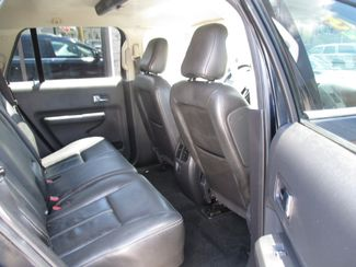 2008 Ford Edge Limited Milwaukee, Wisconsin 15