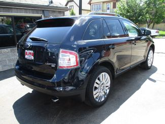2008 Ford Edge Limited Milwaukee, Wisconsin 3