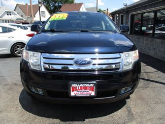 2008 Ford Edge Limited Milwaukee, Wisconsin 1