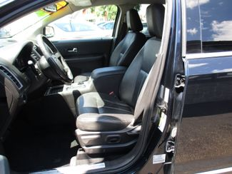 2008 Ford Edge Limited Milwaukee, Wisconsin 7