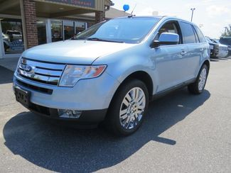 2008 Ford Edge Limited | Mooresville, NC | Mooresville Motor Company in Mooresville NC