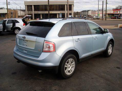 2008 Ford Edge SEL | Nashville, Tennessee | Auto Mart Used Cars Inc. in Nashville, Tennessee