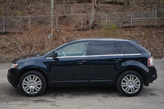 2008 Ford Edge Limited Naugatuck, Connecticut 1