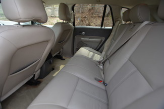 2008 Ford Edge Limited Naugatuck, Connecticut 12