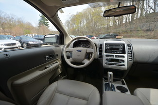 2008 Ford Edge Limited Naugatuck, Connecticut 13