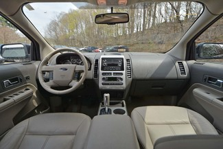 2008 Ford Edge Limited Naugatuck, Connecticut 14