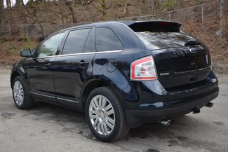 2008 Ford Edge Limited Naugatuck, Connecticut 2