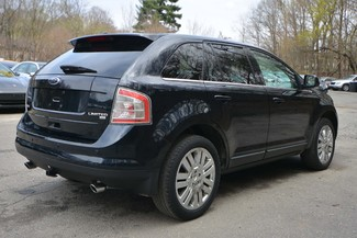 2008 Ford Edge Limited Naugatuck, Connecticut 4