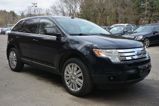 2008 Ford Edge Limited Naugatuck, Connecticut 6